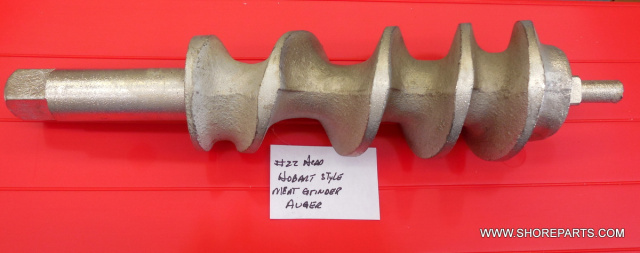 Meat Grinder For Sale >> HOBART-22-00-015881-4822-STRAIGHT-BOWL-WORM-ASSY-MADE-IN_USA