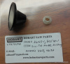 HOBART GRINDER SWITCH KNOB-BUSHING 86163-1 FOR MODEL 4612-4632