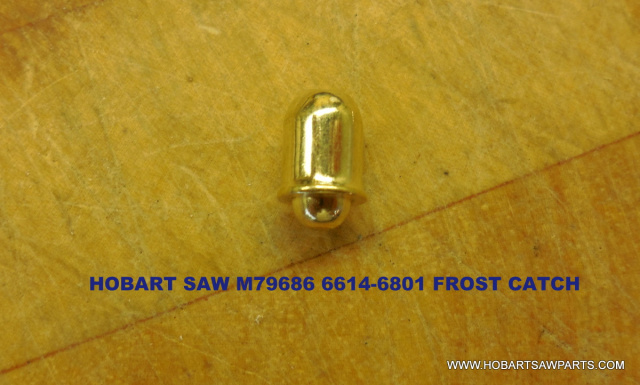 Upper Shaft Frost Catch for Hobart 6612 & 6801 Saws Replaces #M79686