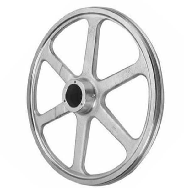 "Upper 16"" Wheel For Butcher Boy B16, SA16, 1640, Cobra 16 Meat Saw Replaces 16040"