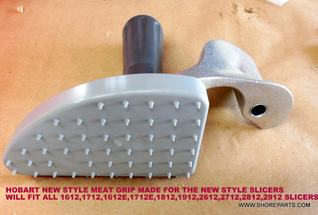 Meat Grip Assembly Replaces Hobart Slicer Part 00-479544-00003