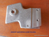 HOBART SAW 290842 UPPER GUIDE HOLDER WITH GUIDE FOR MODELS,5700. 5701,5801,6614,6801