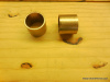 HOBART B-110544-9 410 MEAT CARRIAGE BEARING ASSY  BUSHINGS SOLD IN PAIRS