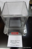 New Style Clear Hopper Top Replaces 00007113 For Hollymatic Super 54